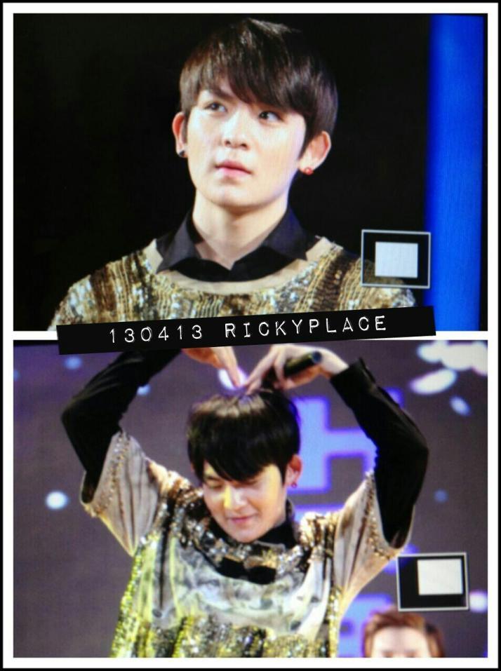130413 lotteworld mini concert 6