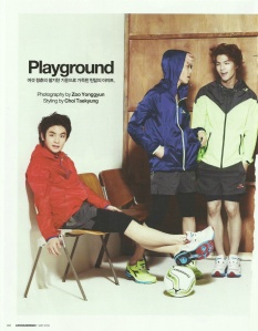 arena magazine 8