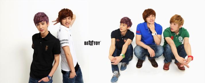 beatoy 5